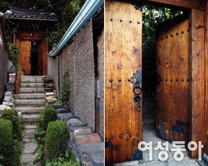 흙·돌·나무·종이… 자연과 함께하는 집 韓·屋·禮·讚