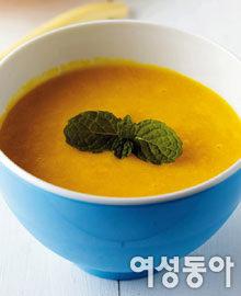 요리연구가 김기호가 추천하는 몸에 좋은 자연 한식 레시피