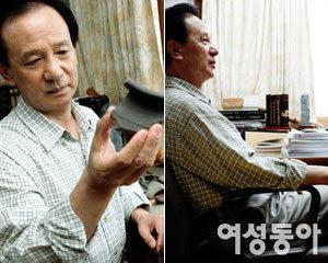 3년간 칩거하며 장편소설 '대발해' 펴낸 작가 김홍신