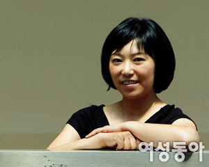 실제 초등생 딸 키운 경험 바탕으로 '강남엄마 따라잡기' 쓴 작가 김현희