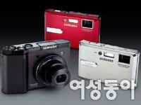 삼성카메라 VLUU NV 시리즈 외