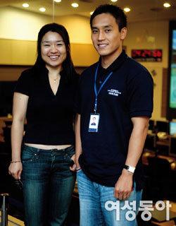 내년 4월 우주로 떠나는 한국 최초 우주인 후보 고산·이소연