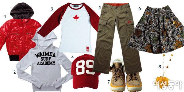캐나다 사람들의 라이프 스타일