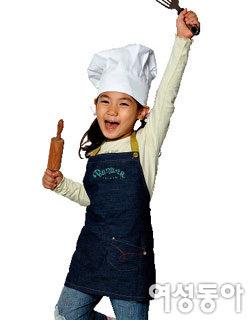아이와 함께하는 요리놀이