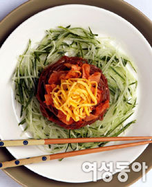 방송인 안혜경의 15kg 감량 비결