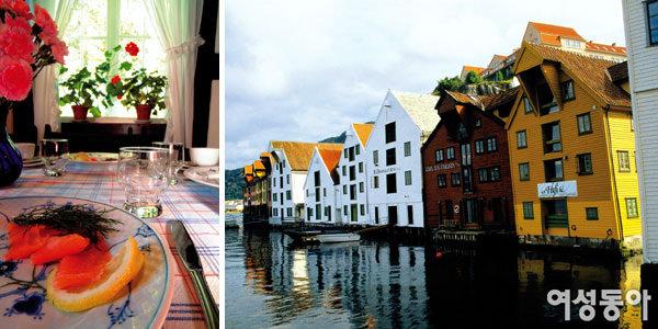 노르웨이 Norway