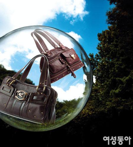 BAG Collection…올 가을·겨울 유행 백