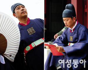 드라마 '왕과 나'로 인기몰이~ 전광렬
