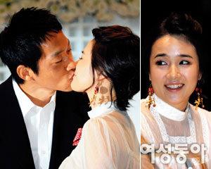 12월 결혼하는 김남일·김보민이 직접 밝힌 '조심스레 키워온 3년 사랑, 2세 계획…'