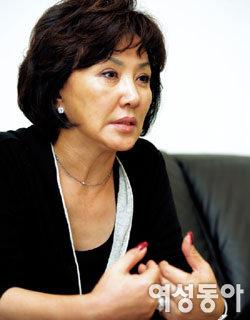 '신정아 사건' 파편 맞은 린다 김