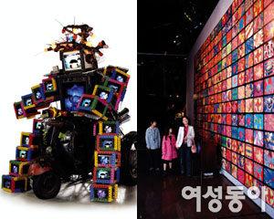 KBS 특별기획 백남준전