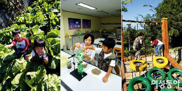 인천대공원 환경미래전시관