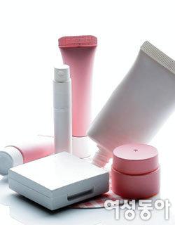 쓸모만점 샘플화장품 사용법
