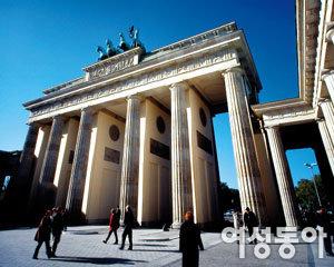 세계적 문화도시로 거듭난~ 독일 베를린 여행