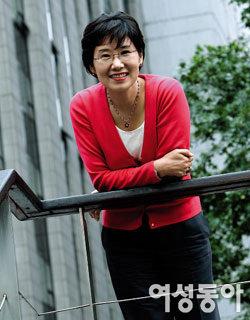삼성전자 최초 여성 임원 이현정 상무 성공 스토리