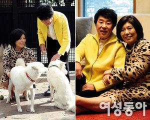 결혼 30주년 맞은~ 송대관·이정심  부부 인터뷰
