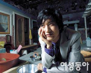 드라마 '조강지처 클럽'의 얄미운 불륜남~ 안내상