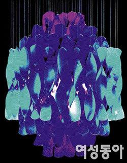 20세기 디자인 혁명-베르너 팬톤