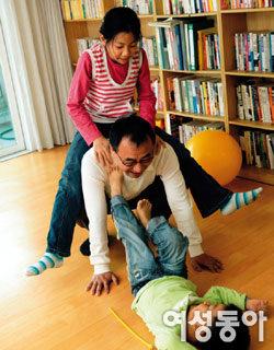 '딸을 승부에 강한 아이로 키우는 놀이 교육'