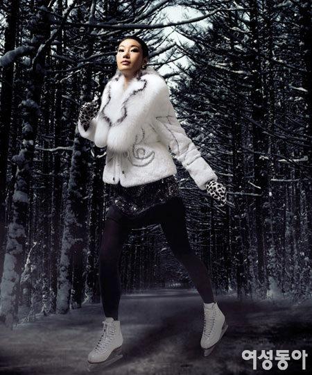 Winter Fur Item 32