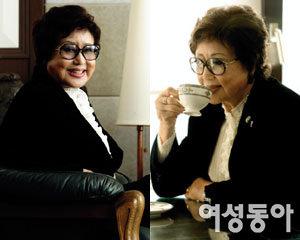 영화배우 최은희 드라마틱 인생 고백