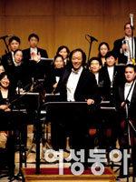 서울시향 신년음악회 외