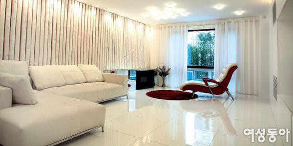 Comfortable Modern Style