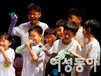 어린이를 위한 1월 문화행사 총집합