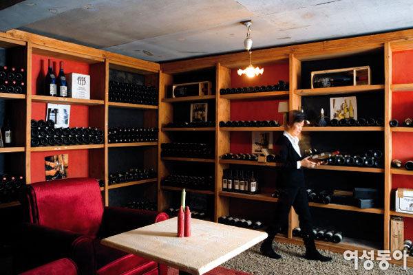 프랑스 와인 전문가 한상인 교수와 나눈 와인 이야기 I Love Wine