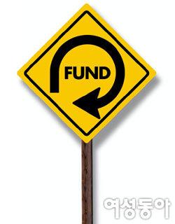 2008년 펀드 투자 성공전략