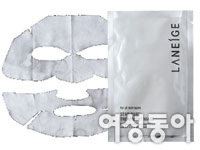 겨울 피부 되살리는 시트 마스크