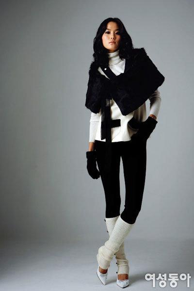 Winter Fur Styling 10