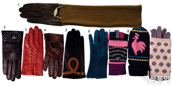 All about Gloves