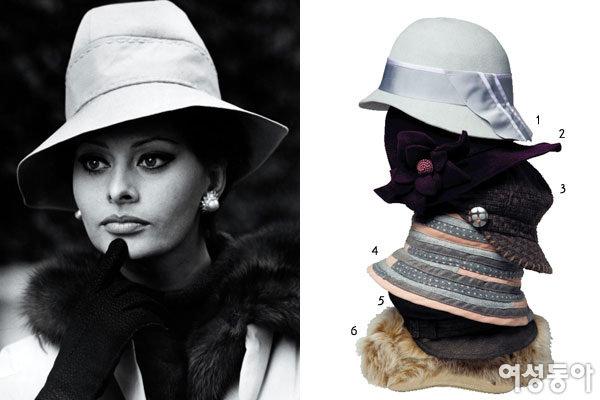 Classic Winter Hat