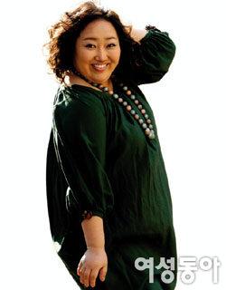 드라마 '아현동 마님'에서 뚱뚱한 백수 동생 연기로 눈길 끄는 박준면