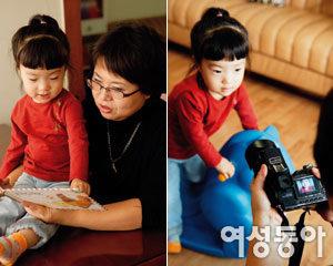 임신중독으로 30주 만에 미숙아 출산한 엄마 이경숙 '감동 육아일기'