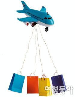 똑똑한 해외여행 쇼핑 노하우