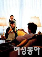롯데호텔 서울 '윈터 패키지' 외