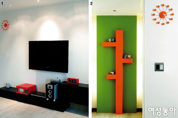 2Style Modern Interior