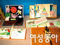 도서관에서 즐기는~ 어린이 문화 교실