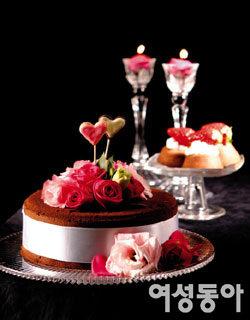 Romantic Valentine Day
