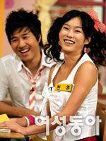 현영·김종민