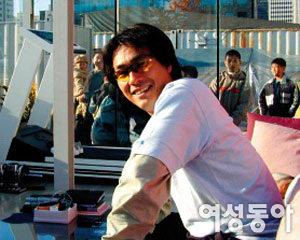 중학교 동창인 첫사랑과 결혼하는 김한석