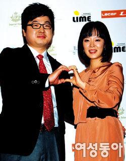 한 살 연하 프로게임단 감독과 웨딩마치 울리는 안연홍