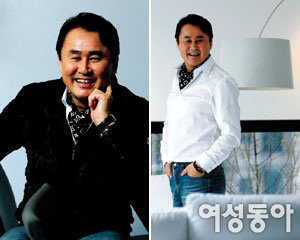 드라마 '아현동 마님'에서 따뜻한 아버지로 인기~ 김병기
