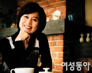 개그우먼 박미선 15년 결혼생활 & 고부갈등 없이 사는 비결