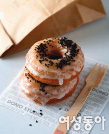 영양 가득~ 엄마손 도넛