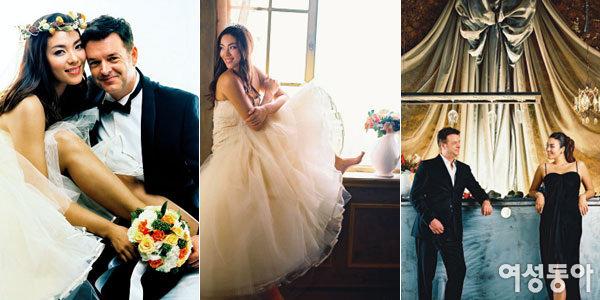 세계적인 명품업체 한국지사장과 결혼하는 파티플래너 지미기