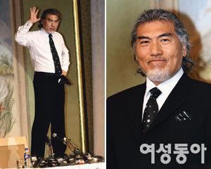 무수한 소문의 주인공 나훈아 심경 고백
