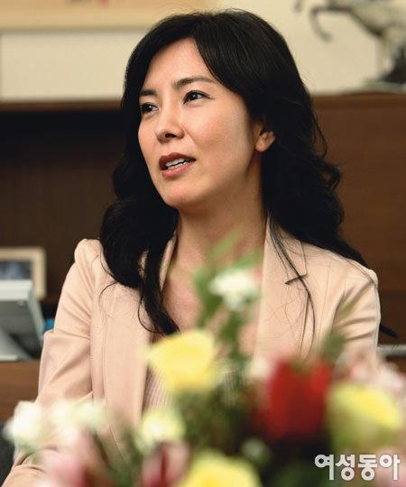 최원석 전 동아그룹 회장과 별거설 나도는 장은영 결혼생활 & 근황